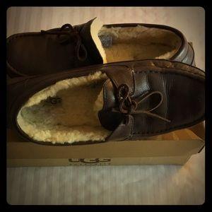 Men's Slip-On Shoes(Loafer Style)…